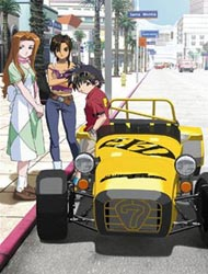 Ex Driver The Movie Dub