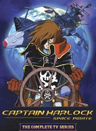 Harlock The Mystery of Arcadia