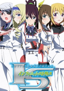 Is Infinite Stratos 2 Dub