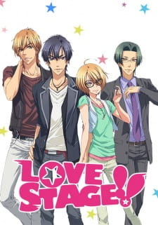 Love Stage!! (Dub)