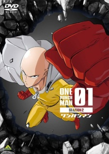 One Punch Man 2nd Season Specials Dub