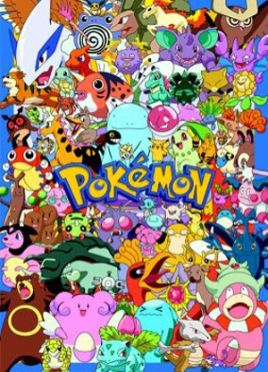 Pokemon Season 05 Master Quest