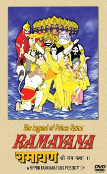Ramayana The Legend Of Prince Rama