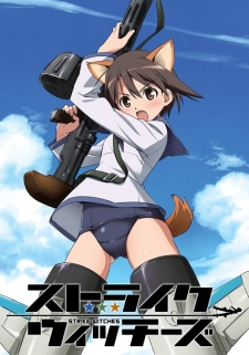 Strike Witches Dub