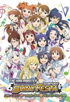 The Idolmster Shiny Festa