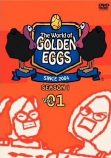 The World Of Golden Eggs